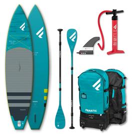 Fanatic 2021 Rai Air Premium inflatable Package inkl. Paddle