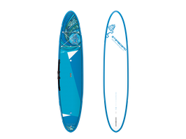 Starboard 2021 GO Starshot Wave Allround Hardboard