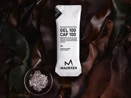 Maurten Gel + CAF