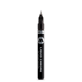 MOLOTOW LIQUID CHROME™ MARKER 1mm, 2mm, 4mm, 5mm