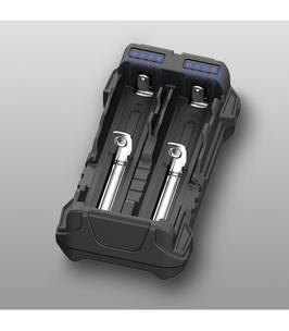Cargador portátil Armytek con función Powerbank Handy C2 Vape Edition