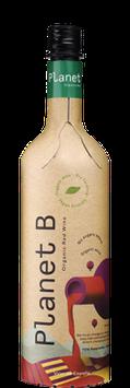 Veganer Wein, biologischer Anbau von Murviedro. Meine Name: Planet B