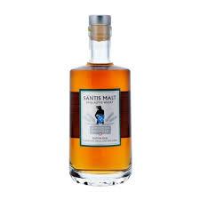 Säntis Swiss Alpine Whisky