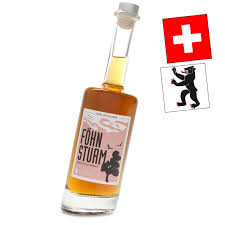Föhnsturm, Single Malt Whisky
