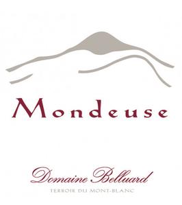 2018 Mondeuse