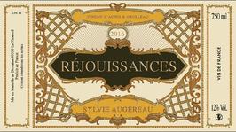 2016 Rejouissance