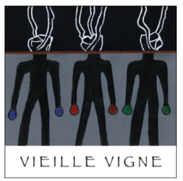 2018 Sylvaner Vieilles Vignes