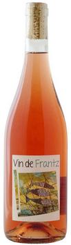 2020 Vin de Frantz Rosé