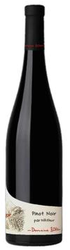 2018 Pinot Noir par Nathur