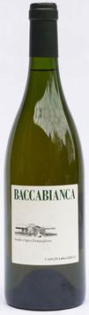 2012 Baccabianca