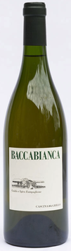 2009 Baccabianca