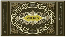 "2018 Chenin Blanc ""Pulpes"""