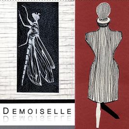 2020 Demoiselle - Gewürztraminer