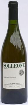 2014 Solleone genius loci
