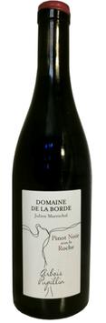 """2019 Pinot Noir """"Sous la Roche"""""""