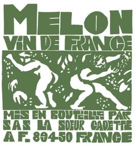 2018 VdF Melon