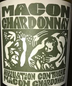 2019 Macon Chardonnay