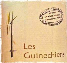 2013er Les Guinechiens 1,5L Magnum
