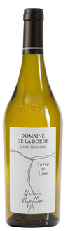 "2018 Chardonnay ""La Mercette"""