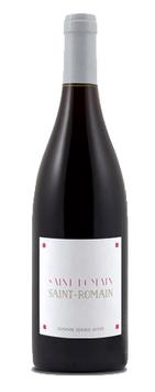 2019 Saint Romain rouge