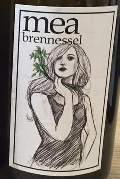 mea Brennessel