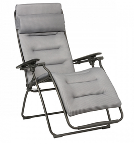 LAFUMA Relaxsessel Futura - Becomfort - Silber