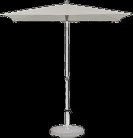 GLATZ Schirm Alu Smart 150 x 210 - Taupe