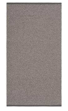 HORREDS Teppich 150 x 200 Estelle - dunkelgrau