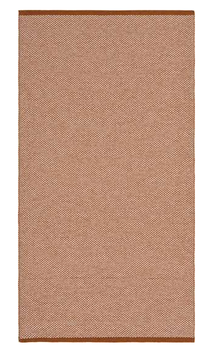 HORREDS Teppich 150 x 250 Estelle - rust