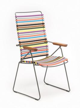HOUE Click Position Chair - multibunt