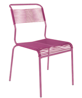 SCHAFFNER Stuhl Säntis - Pink