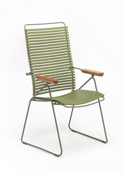 HOUE Click Position Chair - olive