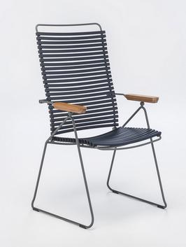 HOUE Click Position Chair - dunkelblau