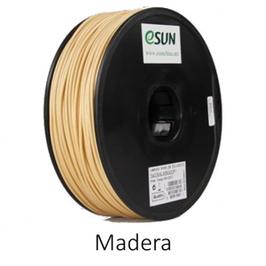 Filamento Madera 0.50 kg.