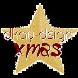 Ticket für das Weihnachtsshooting mit dkay-dsign by Kirsten Leonhardt