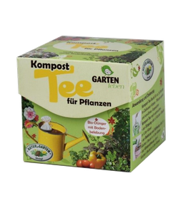 KOMPOST-TEE MINI urban gardening
