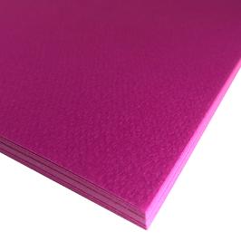 DIN A4 Cardstock Original Pink (5 Bögen)