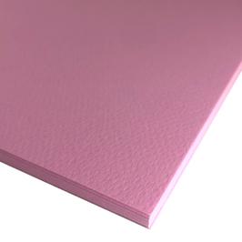 DIN A4 Cardstock Original Rosa (5 Papiere)