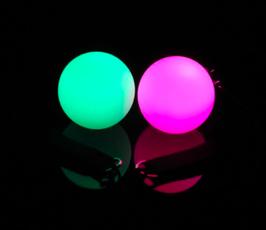 LED Fade Poi