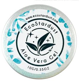EcoStardust Sherbet Biodegradable Trio-Glitter, Balm, Brush Set