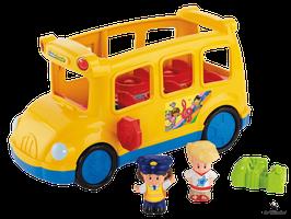 Fisher-Price Schulbus