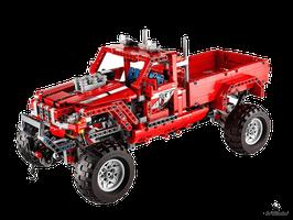 Lego Technic Pick-Up Truck (42029)