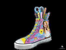3D-Puzzle Sneaker Soy Luna (121076)