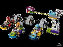 Lego Friends das grosse Rennen (41352)