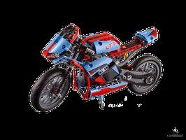 Lego Technic Strassenmotorrad (42036)