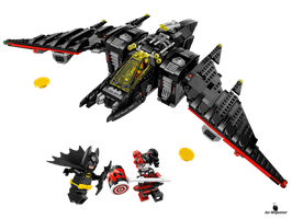 Lego Batman Movie Batwing (70916)