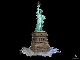 3D-Puzzle Freiheitsstatue New York (12584)