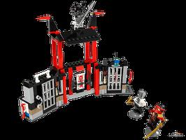 Lego Ninjago Gefängnisausbruch (70591)