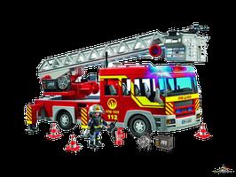 Playmobil City Action Leiterfahrzeug (5362)