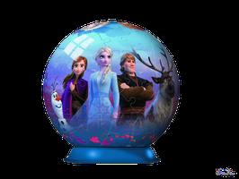 3D Puzzle Nachtlicht Puzzle-Ball Frotzen 2 (11141)